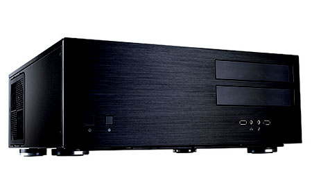 Riplay Media Server : serveur de stockage cd, dvd, blu-ray