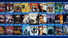 Filmothèque : diffusion et catalogue de tous vos films DVD, Blu-ray, MKV, DivX