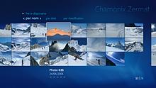 Photo : photothèque numérique, classement, diaporama sonore