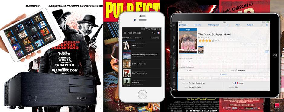 Serveur musical HiFi : Stocker et diffuser tous les fichiers de musique et de films dans tous les formats