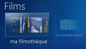 Sauvegardez vos films DVD, Blu-ray et gérez vos DivX et MKV