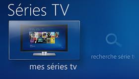 Gérez vos séries TV