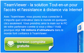 telecharger Teamviewer
